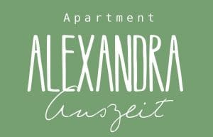 Apartment Alexandra Auszeit